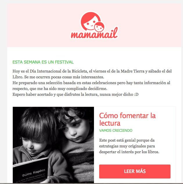 mamamail