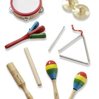 set-instrumentos