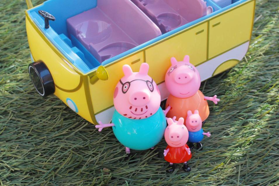 peppa-pig-familia