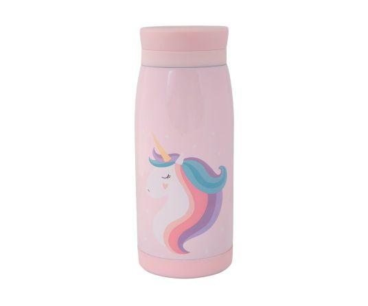 botella termica unicornio tutete