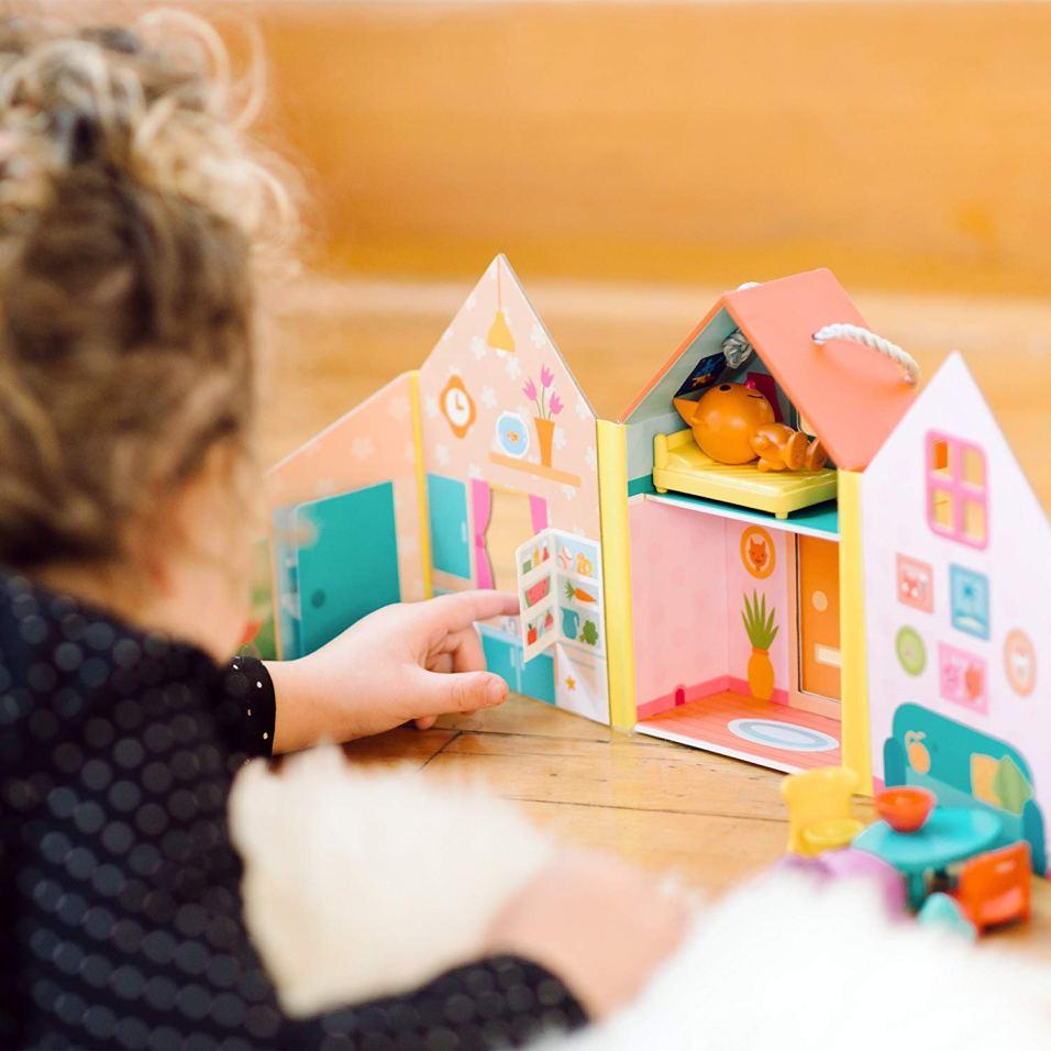 juguetes para ninos sago mini
