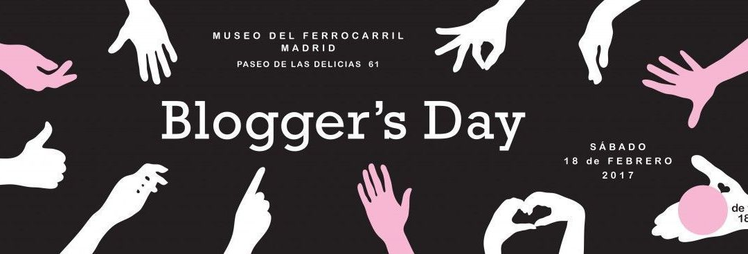 Próximo Objetivo: Madresfera Blogger´s Day 2018