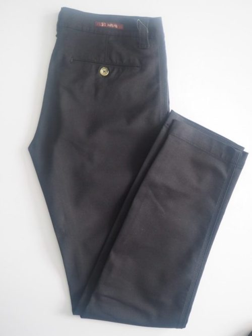 Black Send Khaki