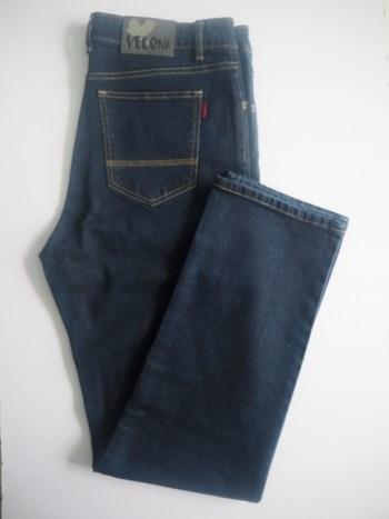 Blue Veloni Jeans