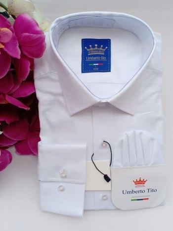 UT white shirt