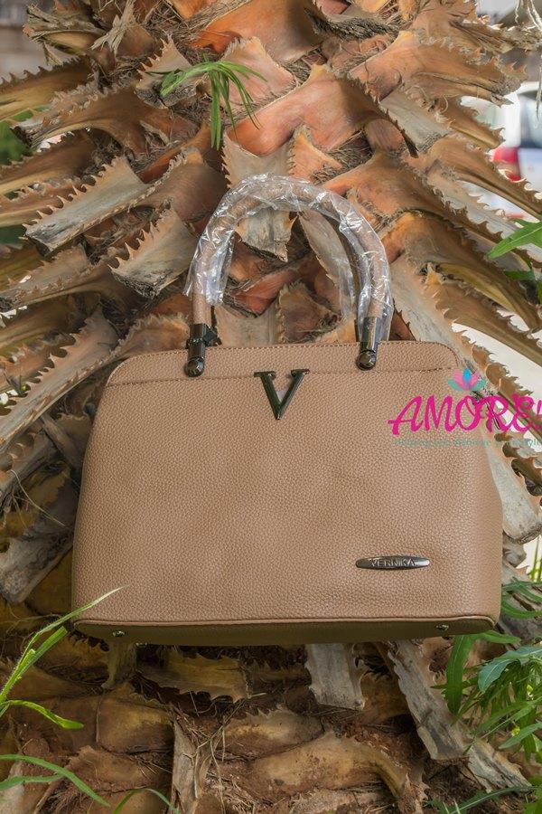 V brown bag