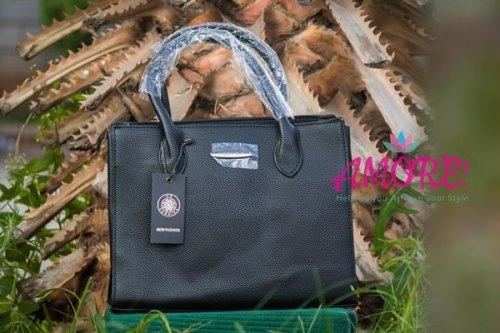 Vernika black box bag