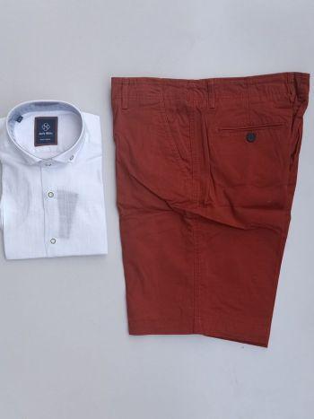 Short and 1 shirt 14
