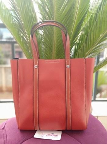 Bags September 9