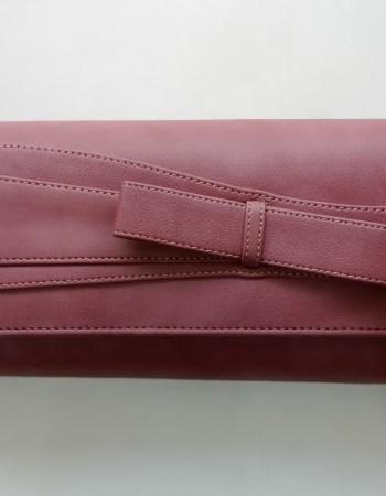 Faux leather wallets 5