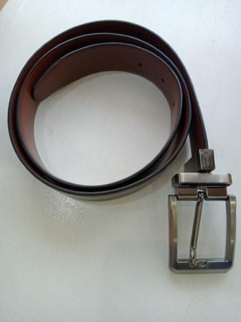 Leather Belt 6