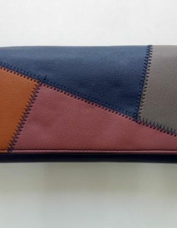 Faux leather wallets 4