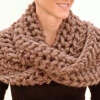 Tutorial scaldacollo a maglia