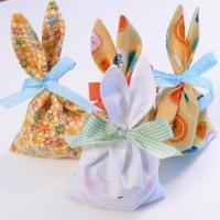 Idea regalo veloce per Pasqua