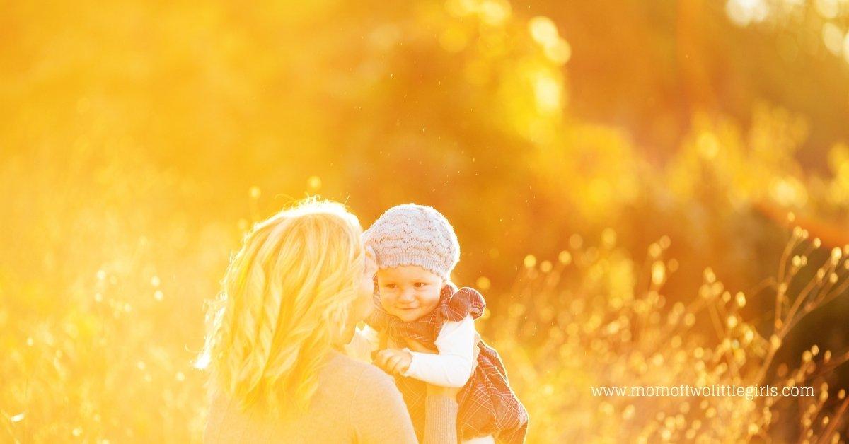 30 Positive affirmations for mothers