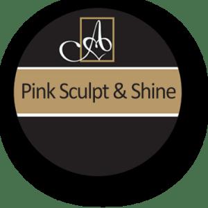 Pink Sculpt & Shine