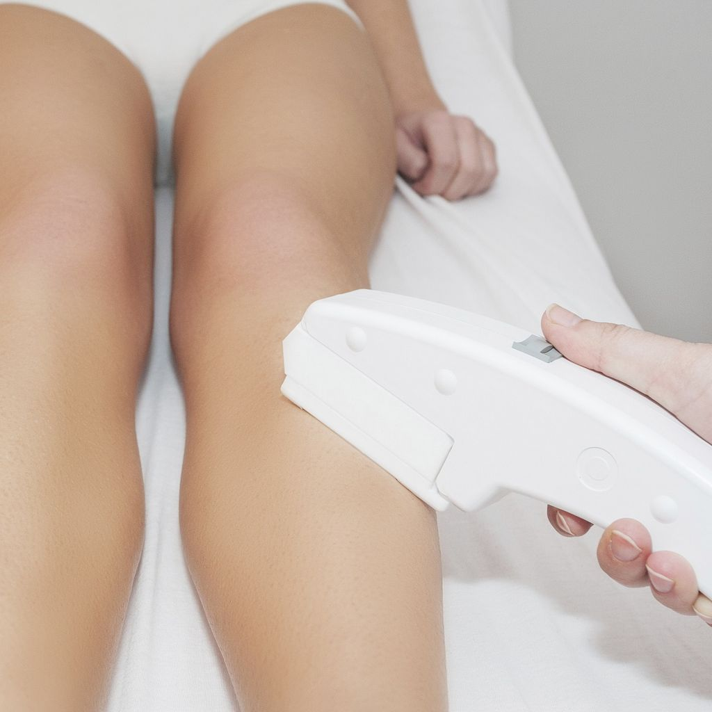 What do I need to do before laser hair removal treatments?