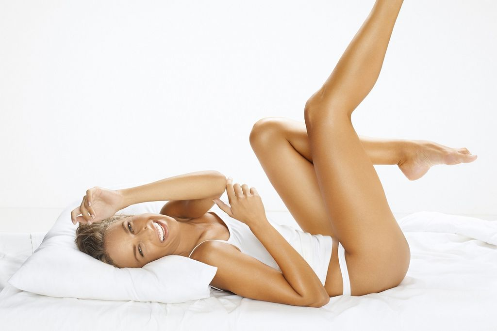 How many laser hair removal treatments will I need to have?