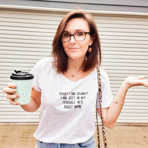 Liveable Life Over 40 women blog