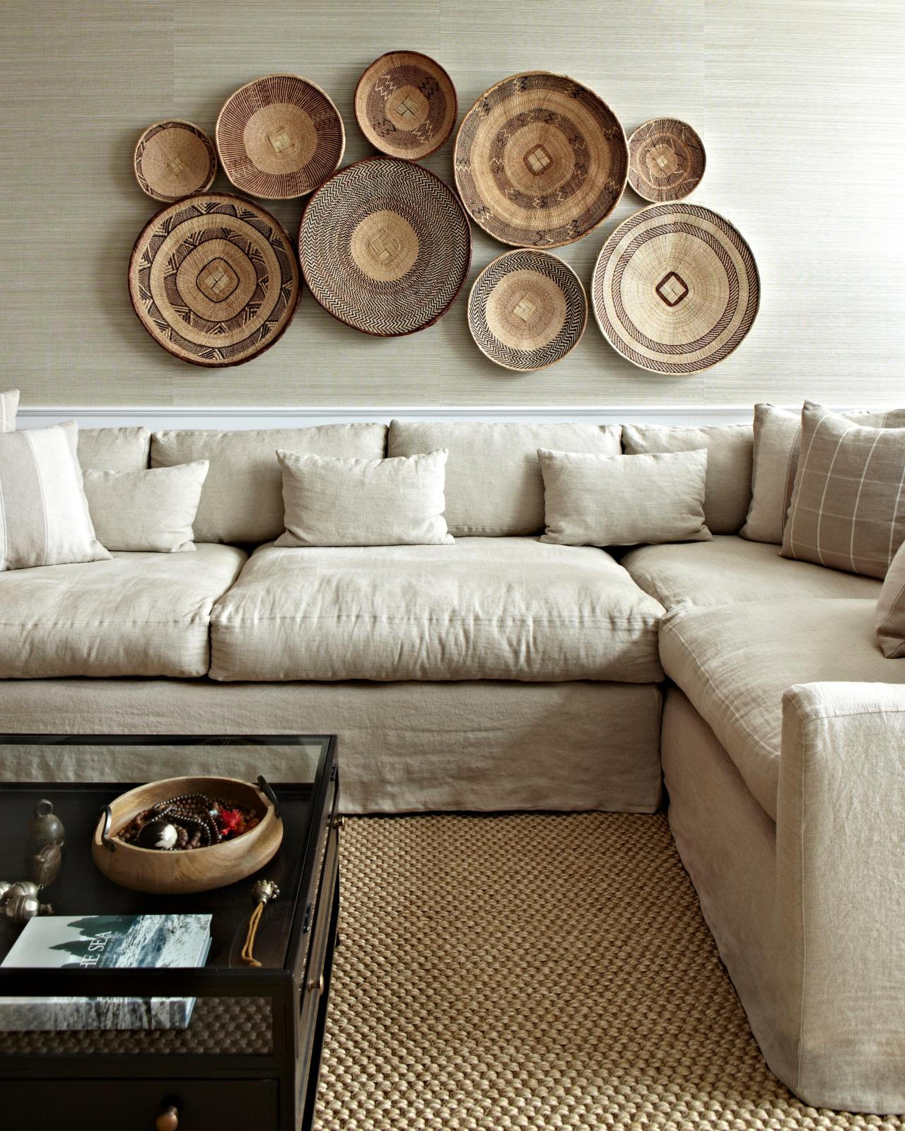 Beyond The Matte and Frame: 8 Innovative Ways to Decorate Your Walls