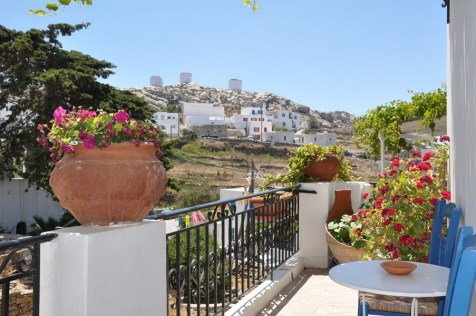 Marousso Pension Amorgos