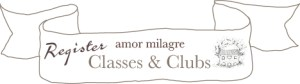 amormilagre.com Register for Classes & Clubs Art, Design, & Writing