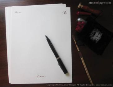 Customized Writing Paper pic 1-AM updated