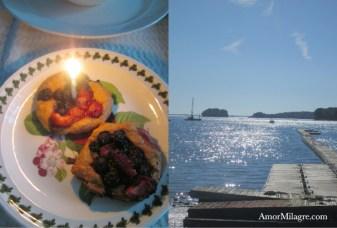 Birthday Wish Part 1 organic vegan recipe 2 by AmorMilagre.com