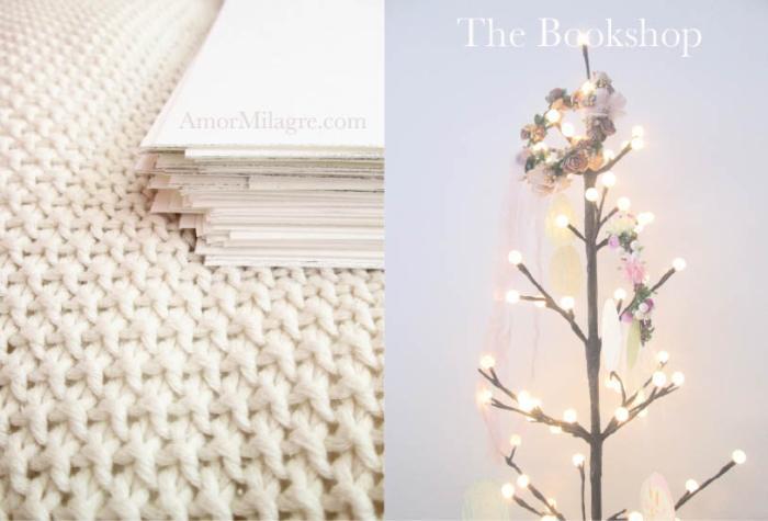 Amor Milagre The Bookshop The Shop at Dove Cottage Art & Design amormilagre.com