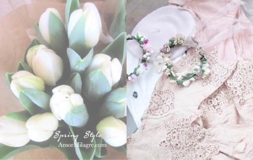 Amor Milagre Spring Fashion Personal Style 2018 Organic Vegan, Art & Design amormilagre.com