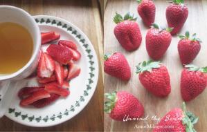 Amor Milagre Unwind the Senses 1 Organic Oatmeal Bath & Breakfast Vegan, Art & Design amormilagre