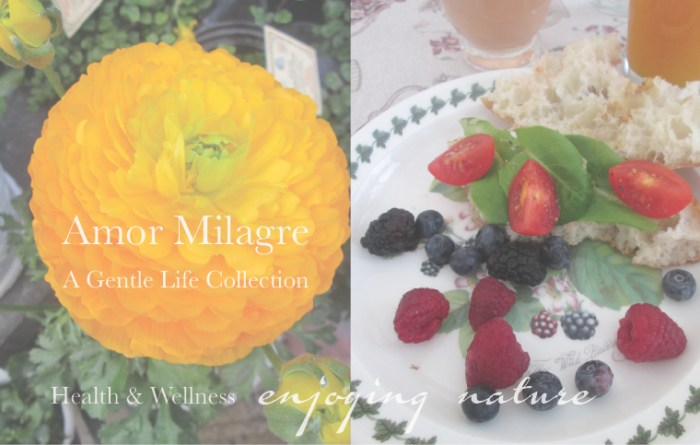 Amor Milagre Gift Guide Easter Basket, health wellness beauty Ethical Spring Collection 2019 Custom Design Art Gallery Organic Vegan Gifts Baby & Child amormilagre.com
