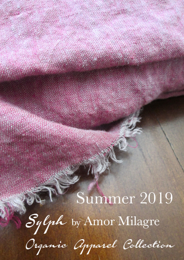 c8355b786 Sylph: Ethical Organic Apparel Collection Summer 2019. Ethical Dollhouse  Woodworking Amor Milagre Handmade Organic Toys Children ...