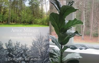 Amor Milagre Custom Built Home Interior Design Moments Goodnight, Dove Cottage 2019 Ethical all seasons fig amormilagre.com