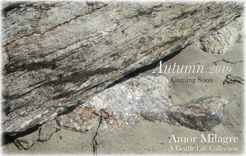 Shop Homepage Autumn 2019 Collection Amor Milagre
