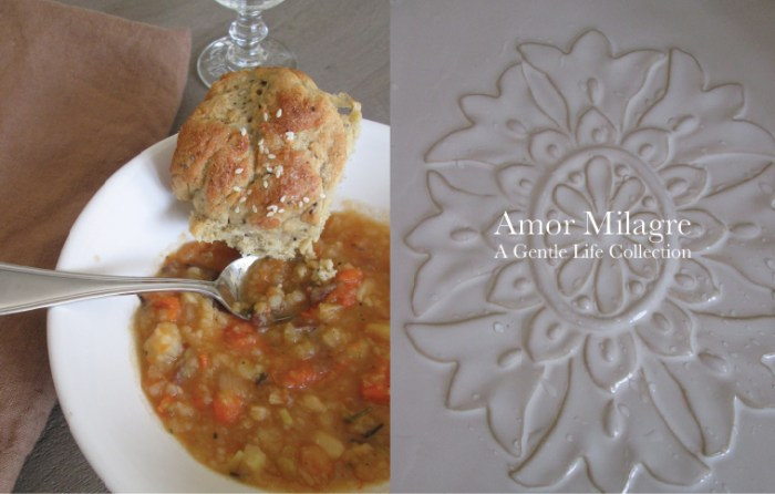 Amor Milagre Organic Soup Dinner Rolls Staying At Home, Illness Prevention, Spring Cleaning, & Loving Communication During Coronavirus quarantine 2020 Ethical Organic Gift Shop Family amormilagre.com