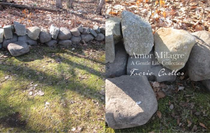 Amor Milagre Faerie Castles Spring Garden Rose Cottage 2020 Ethical Organic Gift Shop amormilagre.com 7