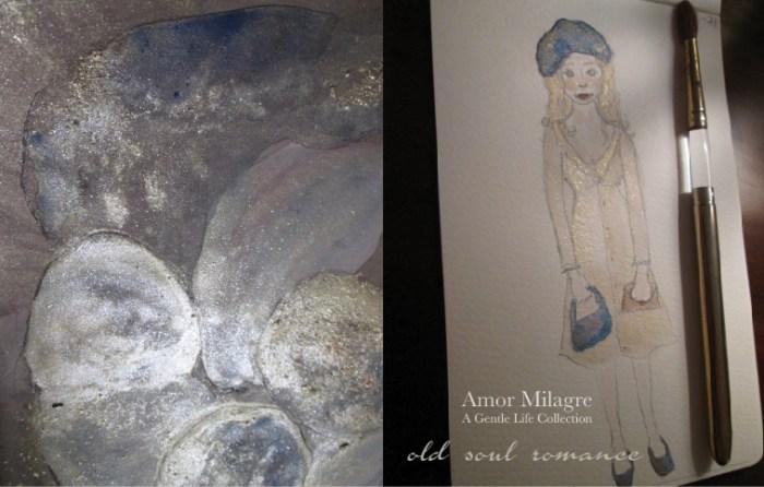 Amor Milagre Old Soul Romance About Me 2021 Golden amormilagre.com