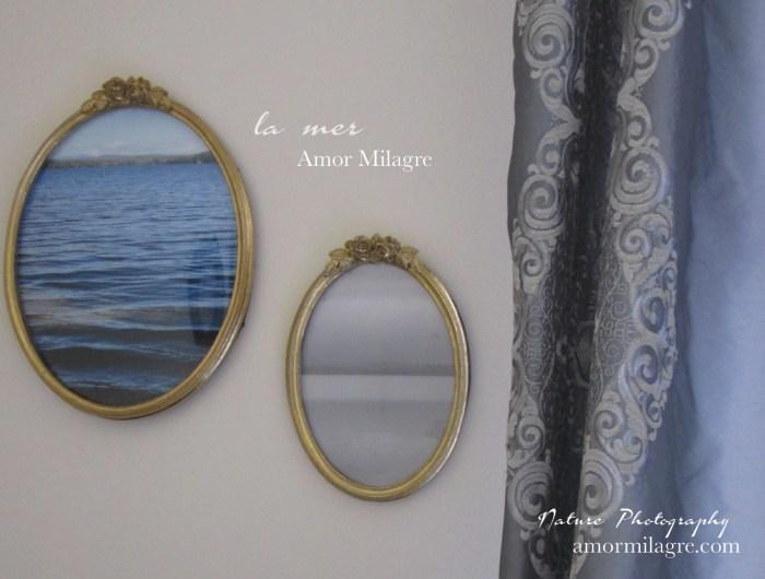 Amor Milagre La Mer Ocean Water 4 Nature Photography Blue Waves amormilagre.com