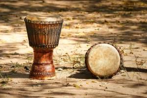djeme o jembe tambor africano