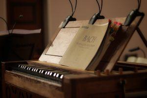 Bach un gran compositor Barroco