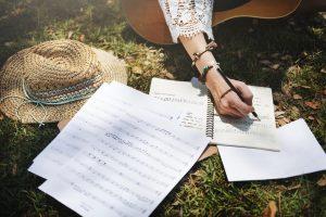 escribiendo musica - blog sobre noticias e historia sobre la musica