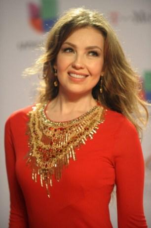 """25th Anniversary Of Univision's """"Premio Lo Nuestro A La Musica Latina"""" - Arrivals"""