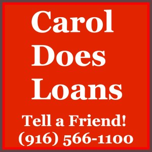 CarolDoesLoans.com To Apply