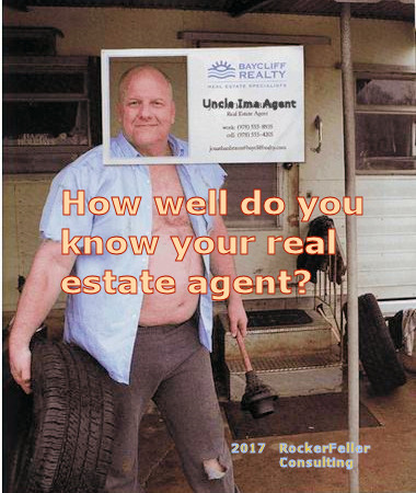 Do you know who your real estate really is?