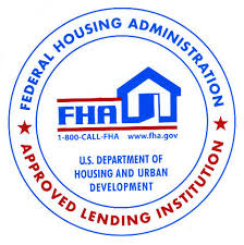 FHA Mortgages from H.U.D