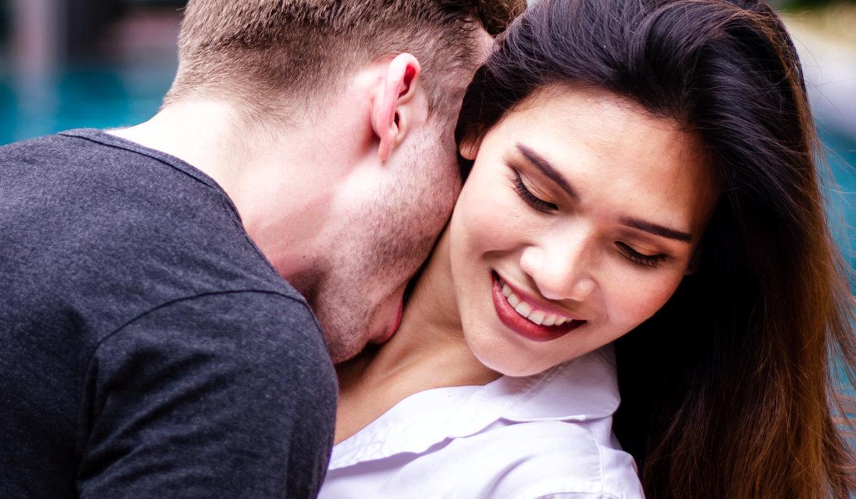 Como Saber Si Un Hombre Esta Enamorado De Ti Por Sus Besos 9 Señales
