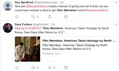 (155) News about otto warmbier on Twitter.clipular