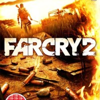 Far Cry 2 is beautiful but dumb