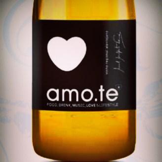 Amo.te Vinho Branco